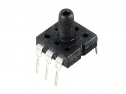 Air Pressure Sensor 0-40kPa - Compatible with Arduino