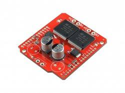 VNH3SP30 Dual Driver 15A (30APeak) Monster Moto Shield compatible with Arduino
