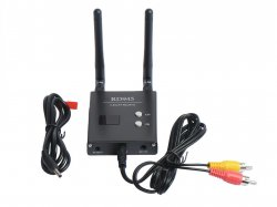 RD945 5.8G 48CH Wireless Dual Receive FPV Receiver