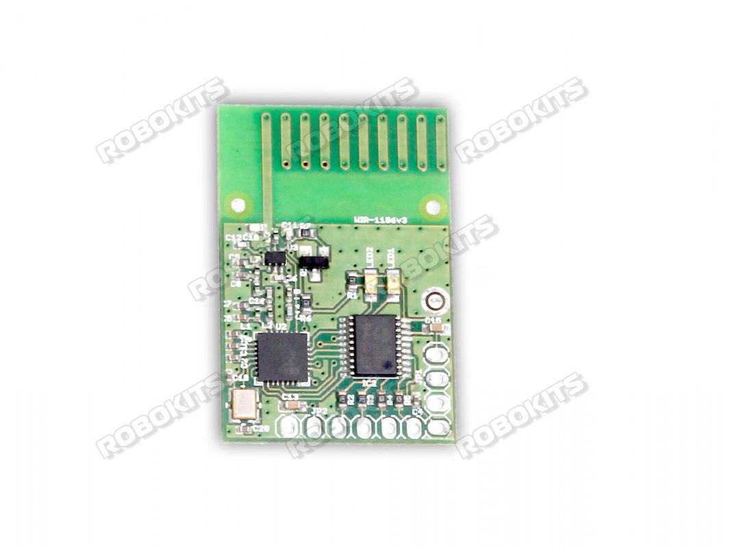 Wireless RF Serial Link 865-869MHz 2KM range