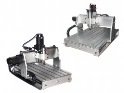 Table Top CNC Router