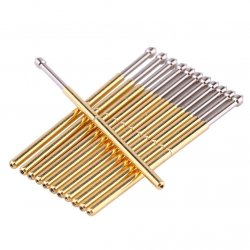 Spring Test Probe Pogo Pin P75 E2 -Pack of 10pcs