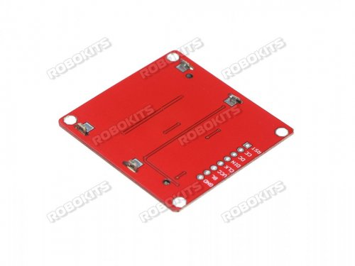 Nokia 5110 Red Screen 84x48 LCD Display Module SPI interface
