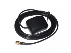GPS External Active Antenna with SMA Connector