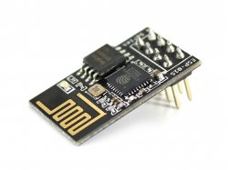 ESP8266 WiFi Serial module ESP-01 for IOT Applications