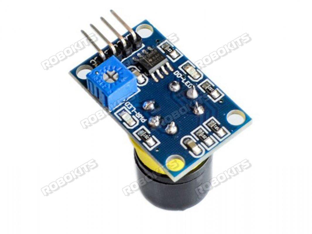 MQ-131 module ozone gas detection ozone sensor module