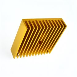 Heat Sink for Stepper motor Nema17 40*40*11mm