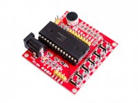 ISD1760 Voice Recorder/Playback Module 2W Power Amplifier SPI Interface