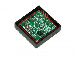 RFID Reader Module with Antenna - Serial UART