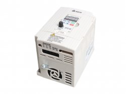 Delta VFD 2.2KW 400Hz AC Drive Three Phase