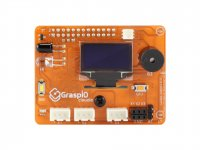 Raspberry PI Cloud Expansion board - GraspIO Cloudio