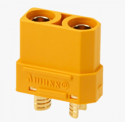 Original Amass XT90 Female Connector