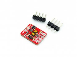 VL53L1X Laser Time-of-Flight(TOF) 4 Meters Ranging Sensor Module I2C Interface