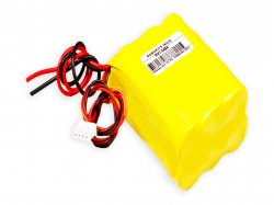 Lithium-Ion Rechargeable Battery Pack 22.2V 1500mAh (2C)