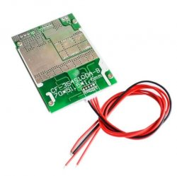 LiPo / Li-ion 11.1V 100A 3S Cell Charge/ Discharge Protection Circuit