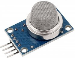 MQ-131 Module High Concentration Ozone Gas Detection Sensor