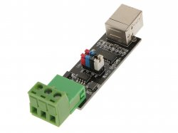 TTL to RS485 / RS485 to TTL Module