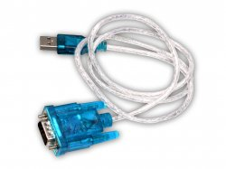 CH340 USB Serial Cable