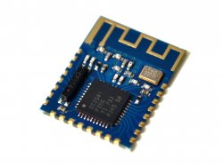 Bluetooth BLE4.0 UART Module Based On JDY-08
