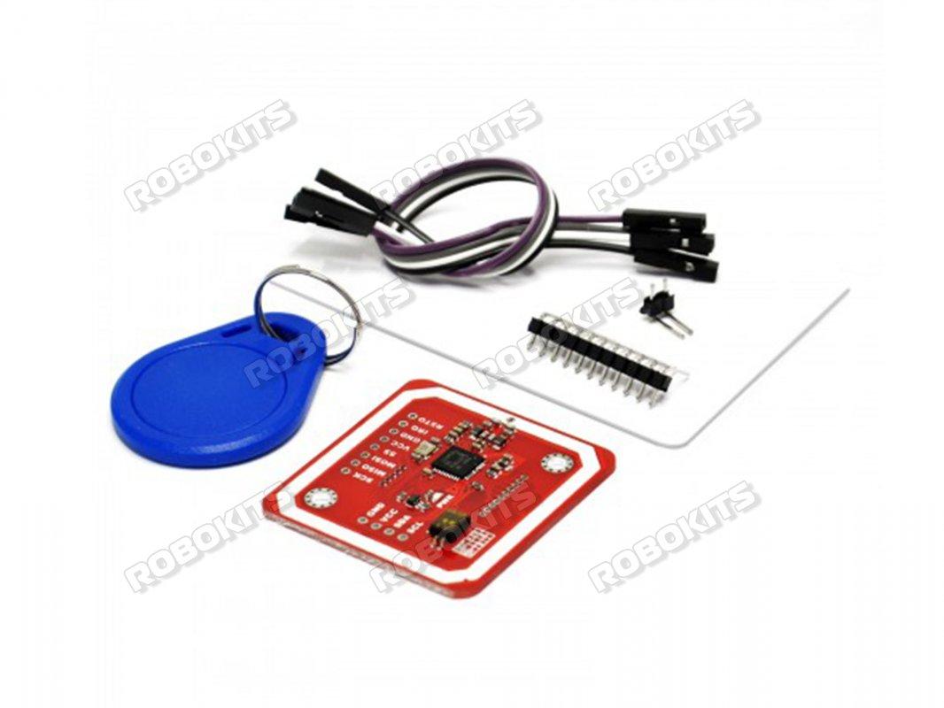 PN532 NFC RFID Module V3 Kit Reader Writer Breakout Board