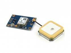 NEO-6M TTL GPS Module with EEPROM