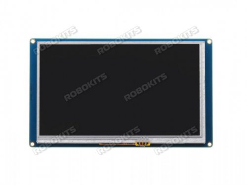 "Nextion NX8048T070 7""  HMI TFT LCD Touch Display - Generic"