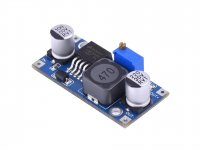 Step down LM2596 DC-DC adjustable voltage regulator 3A Output