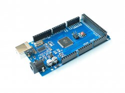 Programmable Mega 2560 ATMEGA16U2 R3 Improved Version CH340G compatible with Arduino