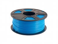 3D Printer Filament Solid Sky Blue 1.75mm ABS 1KG
