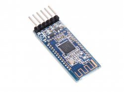 Bluetooth BLE4.0 UART Module Breakout Board Based On HM-10