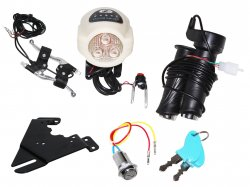 E-Bike Accessories Set