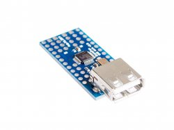 Mini USB ADK Host Shield SLR Development Tool SPI Interface compatible with Arduino