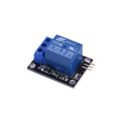 5V 1 Channel Relay Module