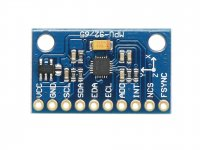 Accelerometer and Magnetometer : Robokits India, Easy to use