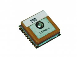 GPS SMD Module with antenna-PA6H