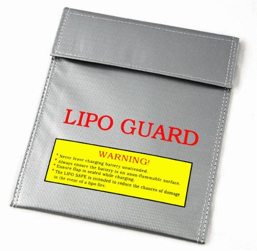 LIPO Safe Bag (30cm x 23cm)