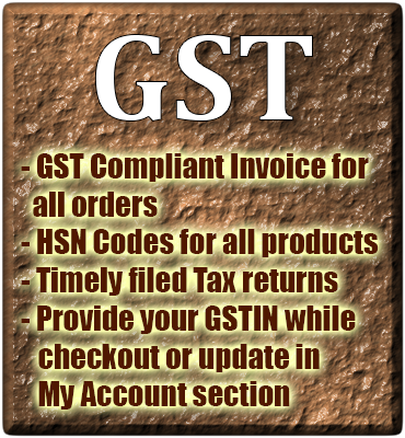 Update your GSTIN for Goods and Services Tax - GST Credit
